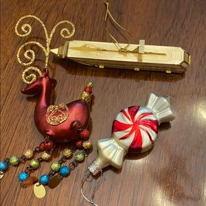 Other - Christmas ornaments